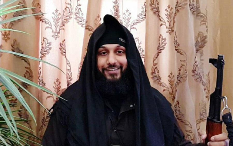 Mohammed Rizwan Awan