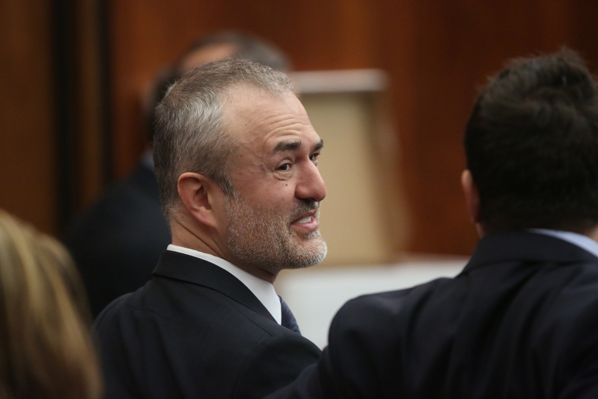 Nick Denton, Gawker