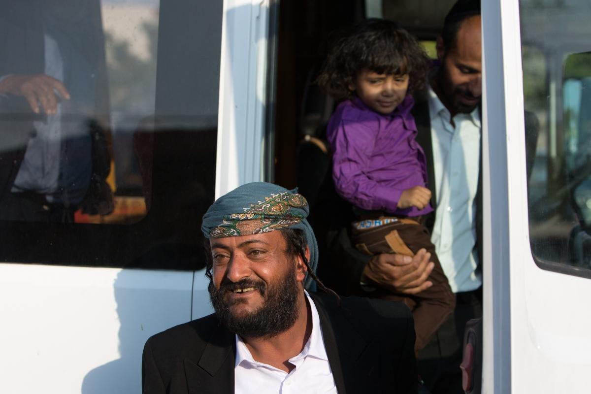 Yemeni Jews 2
