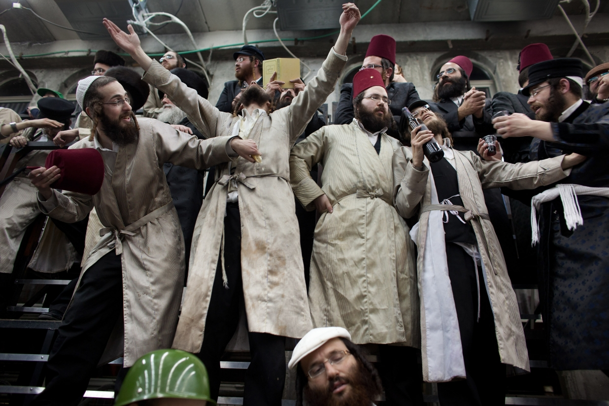 Orthodox Beit Shemesh: Purim 2016: When Does The Jewish Holiday Begin And What Is