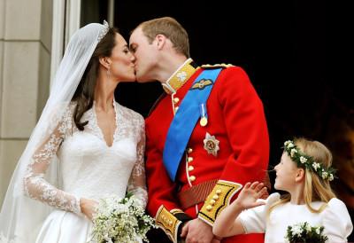 William  Catherine A Royal Romance