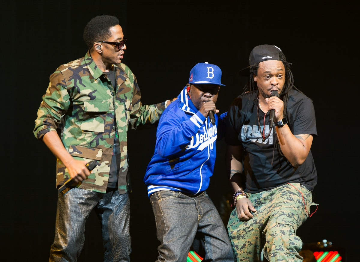 A Tribe Called Quest