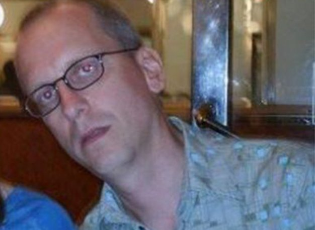 David Dixon Brussels dead
