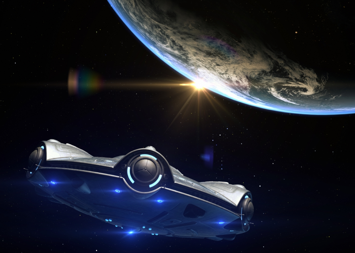 EmDrive could make space travel much faster