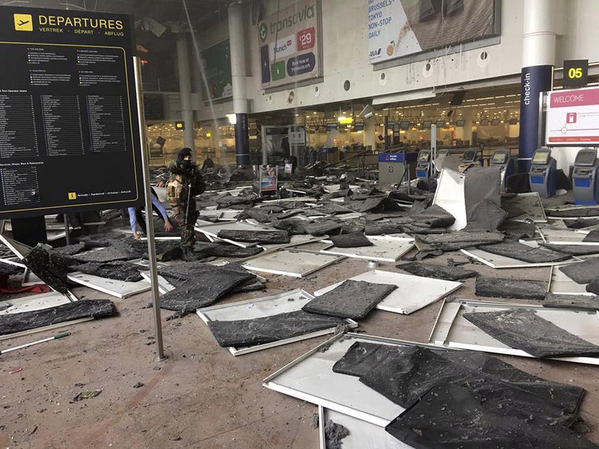Worst terrorist attacks in Europe