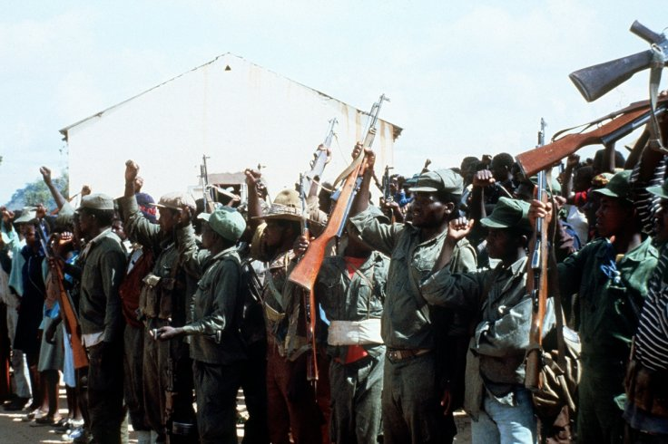 Zimbabwe's liberation war