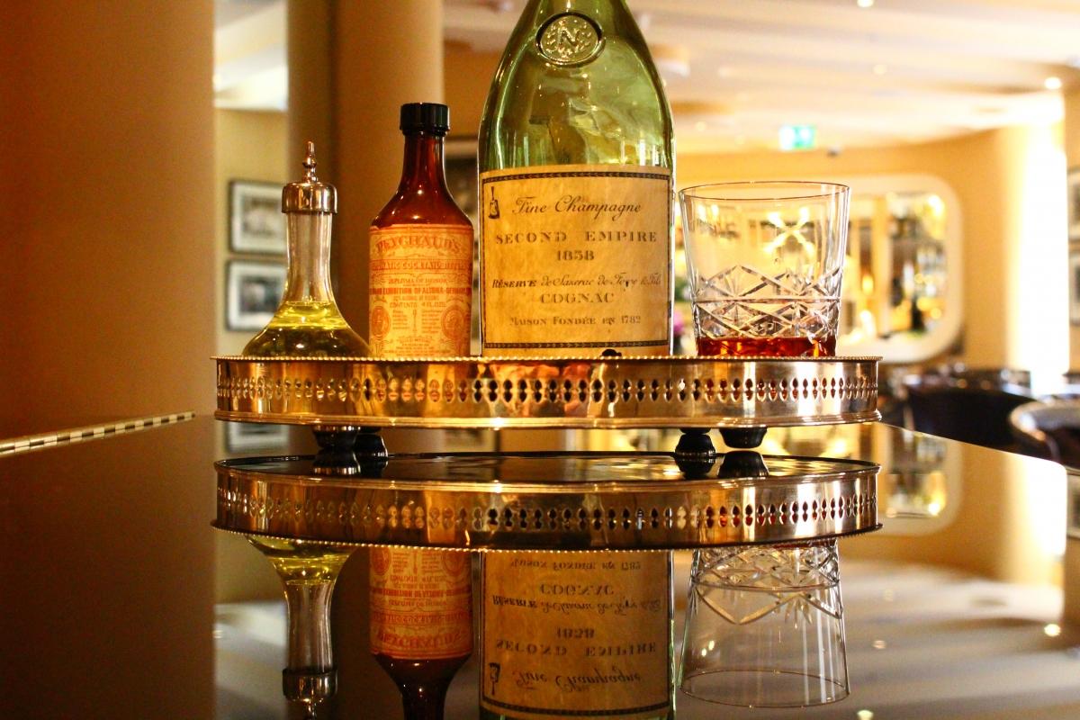 The American Bar's Sazerac