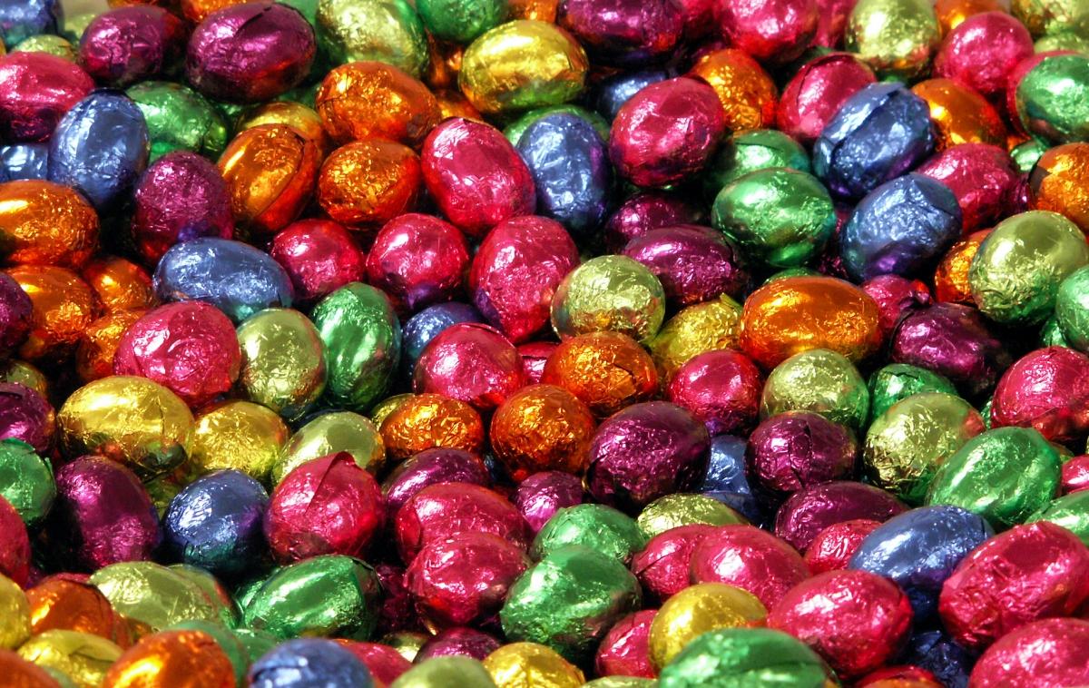 chocolate health benefits