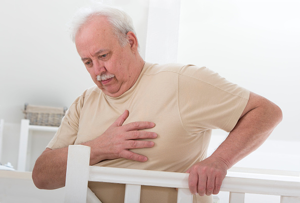 obese heart problems