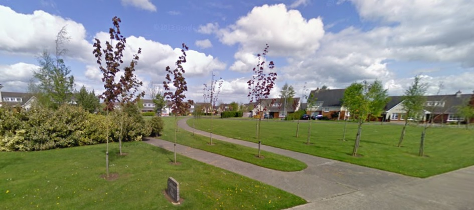 Ratoath shooting Dublin Hutch family
