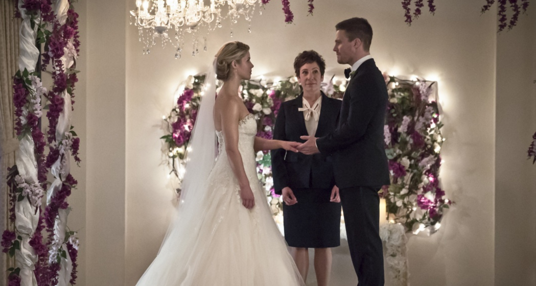 arrow season 4 episode 17 synopsis and promo is there