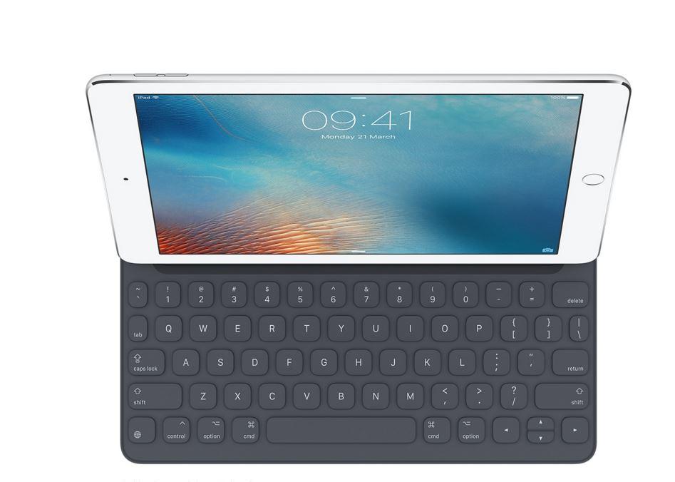 9.7in iPad Pro