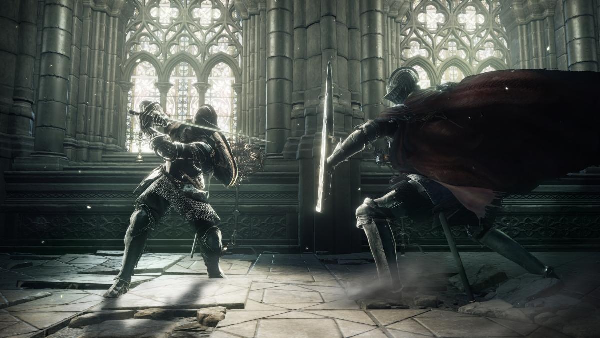 Dark Souls 3 Weapon Arts