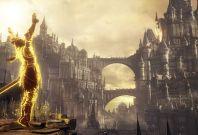 Dark Souls 3 Header