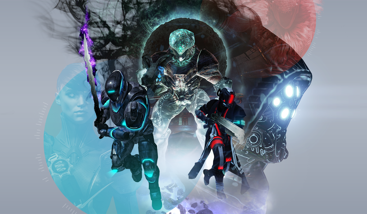 Destiny Bungie April Update