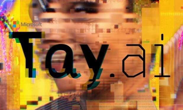 Tay AI
