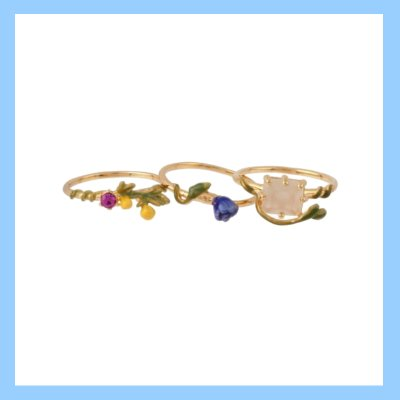 Easter spring accessories