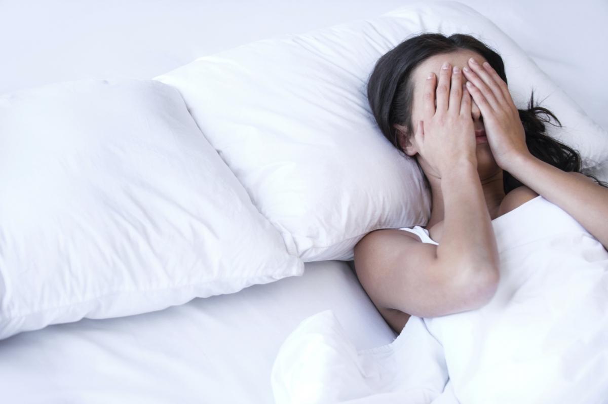 A gene linked to sleep deprivation