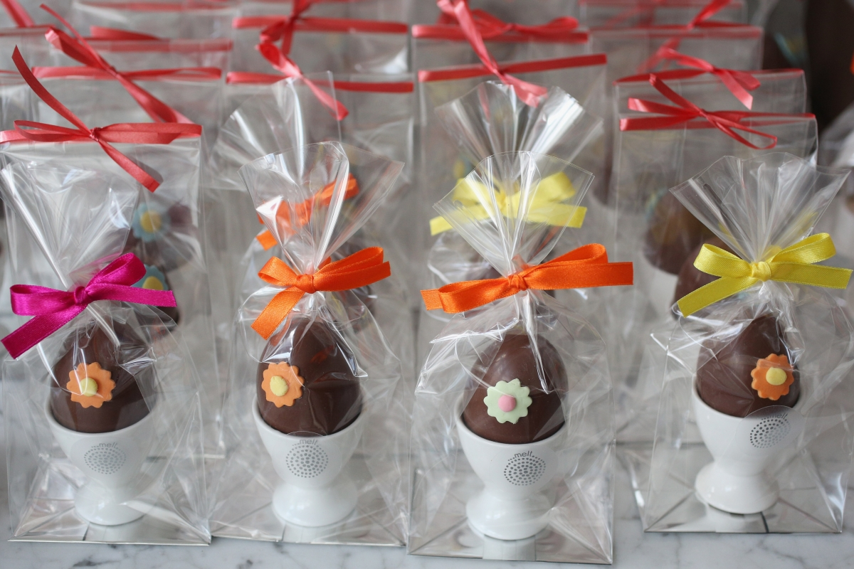 Chocolate prices