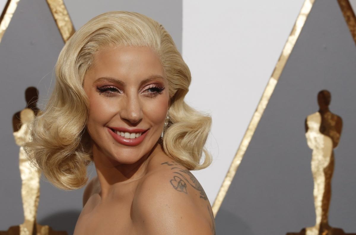 Lady Gaga birthday