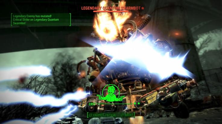 Fallout 4 Automatron DLC guide workbench 2