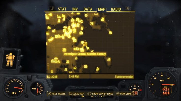 Fallout 4: Automatron DLC guide – How to craft your own