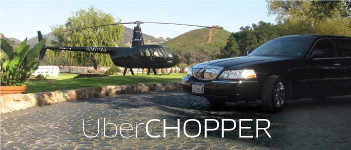 Coachella 2016: Uber to begin offering Coachella helicopter rides for a whopping $4,170 each way