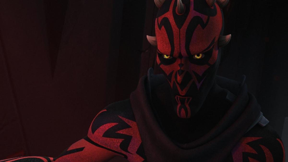 Star Wars Rebels season 2 finale