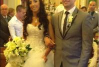 Sarah and Andrew Manganas