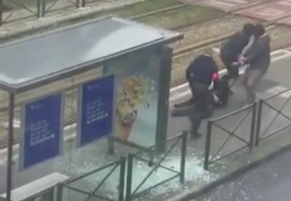 Brussels Video Capture