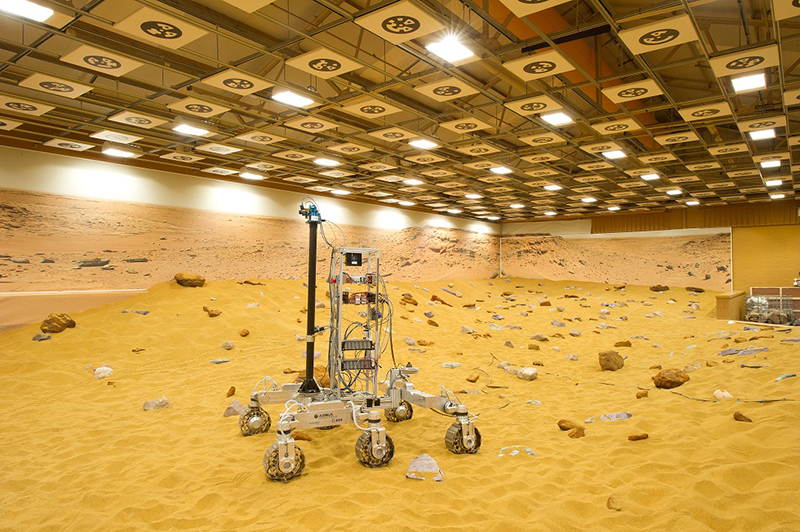 mars rover 2020 esa - photo #20