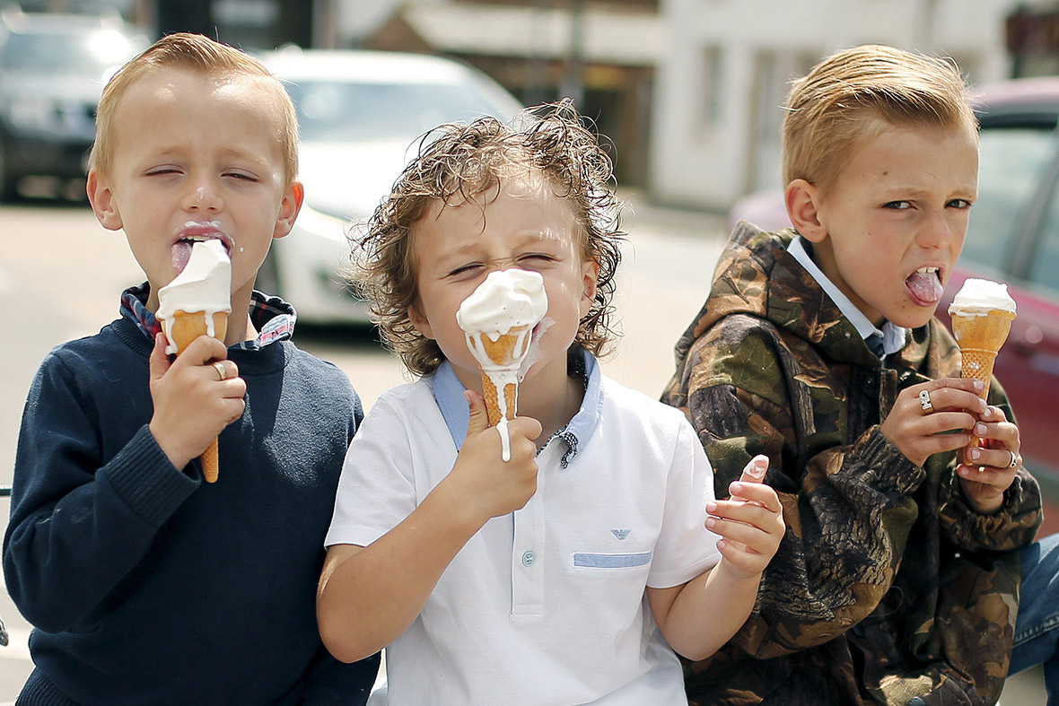 Why is ice-cream set to get costlier this summer??
