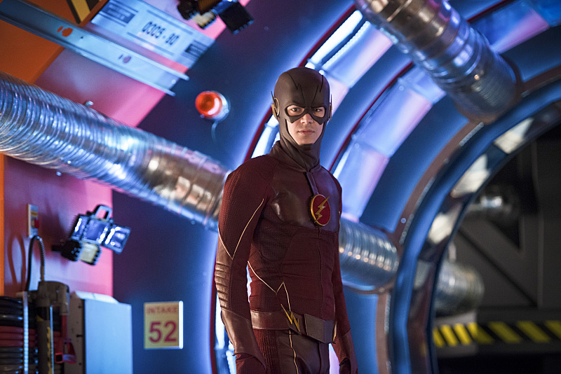 Flash season 2