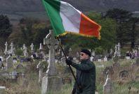 Easter Rising, Ireland, Belfast