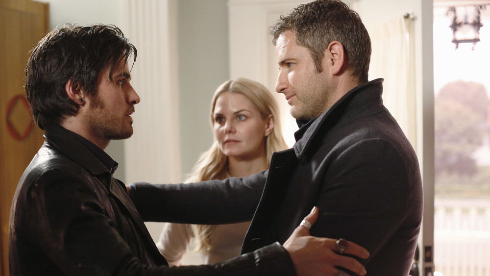 once upon a time season 5 spoilers hook 11 spoilers for once upon a time's season once upon a time fans are in for some radical o'donoghue revealed that when we meet hook this season.