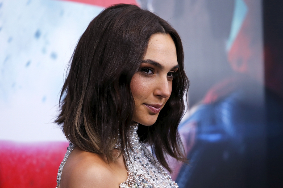 Wonder Woman revealed as 'obviously' queer – straight, male internet can't cope