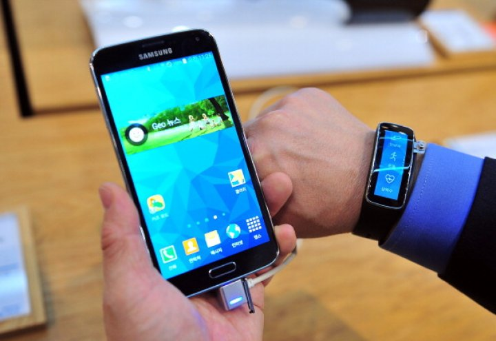Samsung Galaxy S5: Android 6 0 1 Marshmallow update rolls