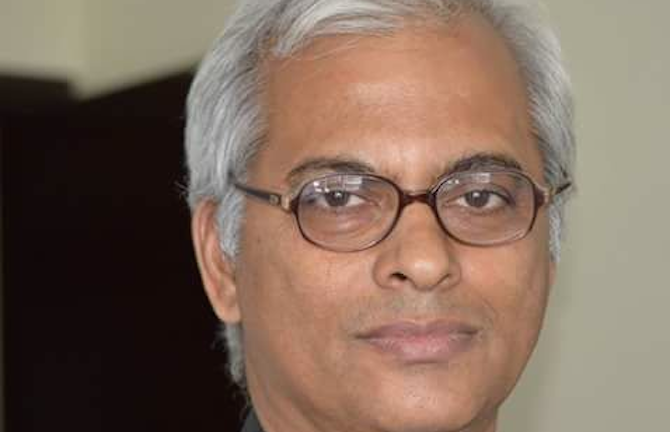 Father Thomas Uzhunnalil