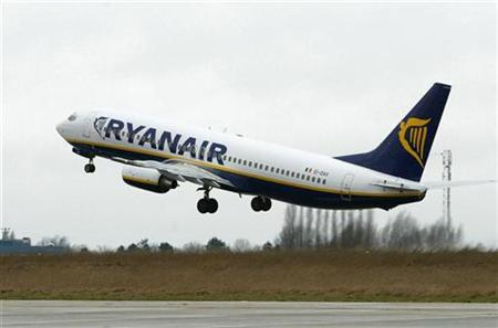 Ryanair has been forced to back down over claims that the ash cloud has had no effect on its aircraft