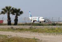 Egypt Air