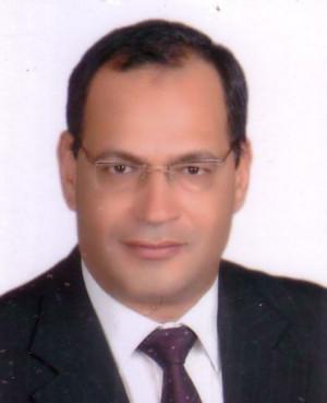 Professor Samaha
