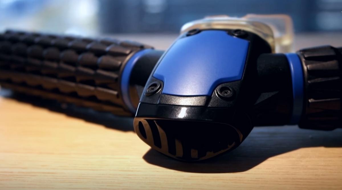 Triton product shot