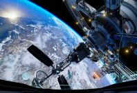 Adr1ft VR Game
