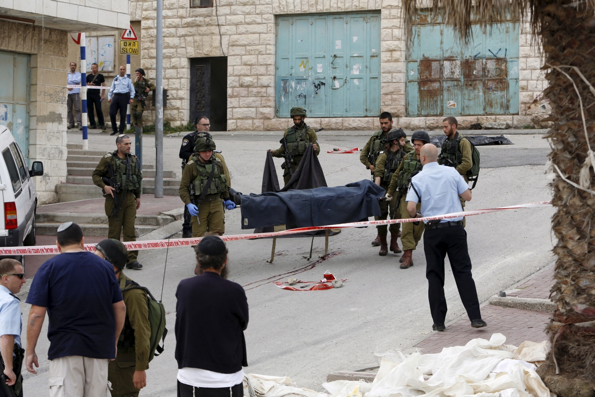 Idf Murderer Or Jewish Martyr Soldier Who Shot