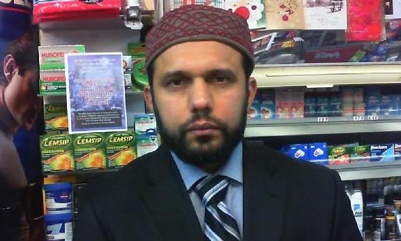 Asad Shah