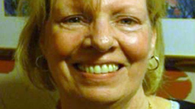 Judith Nibbs London beheading murder