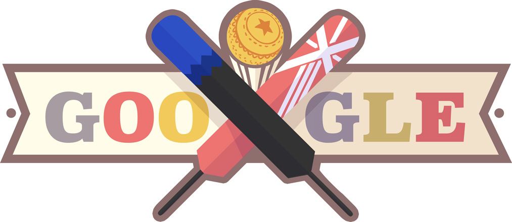 ICC google doodle