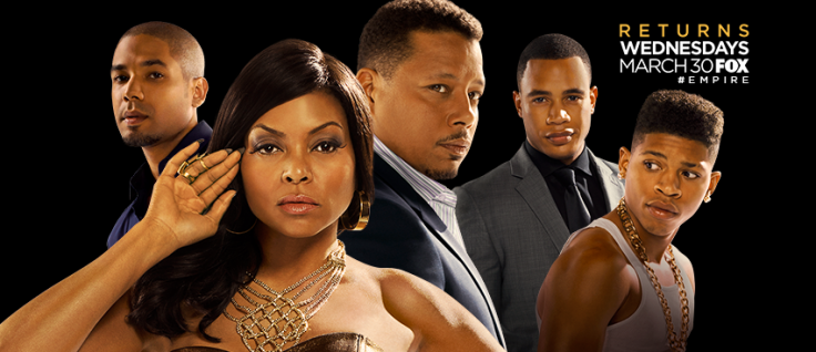 watch empire season 2 episode 11 live online lyon family returns with more drama. Black Bedroom Furniture Sets. Home Design Ideas