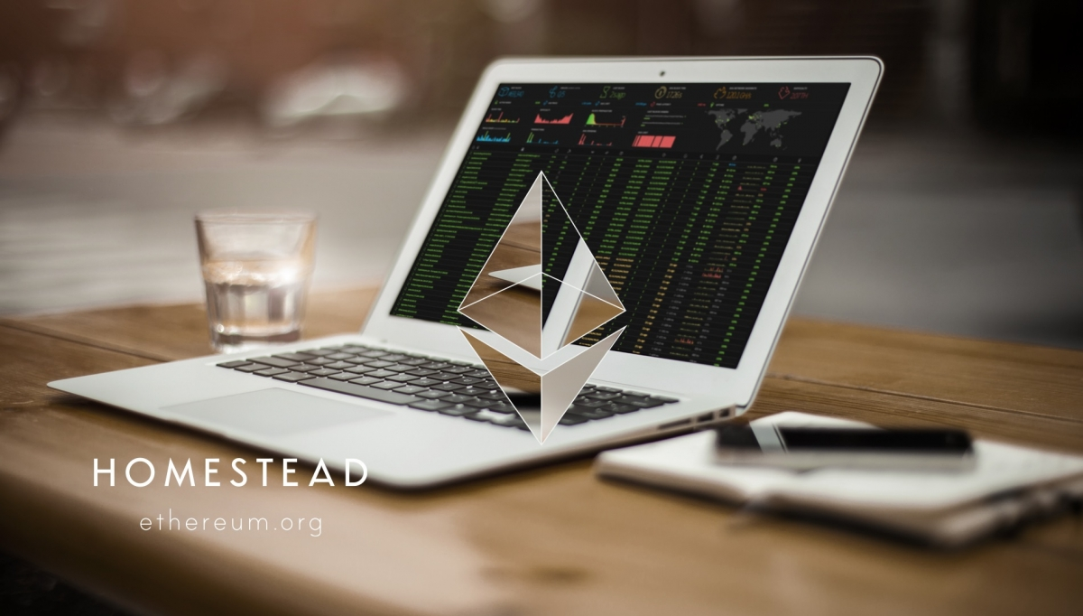 Ethereum, the world's computer