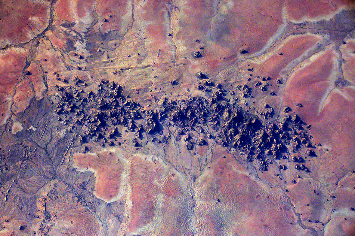Tim Peake: Latest stunning photos and videos from the International Space Station